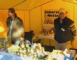 Erntedankfest 2011
